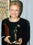 Laureatka Babinicza 2000
